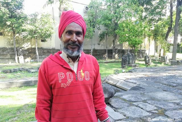 Mr. Nirmal Singh
