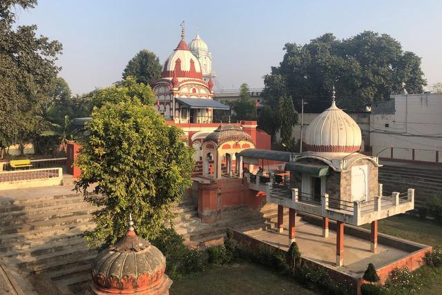Raj Rajeshwari Temple