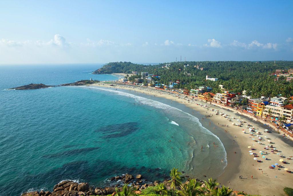 Thiruvananthapuram Kerala