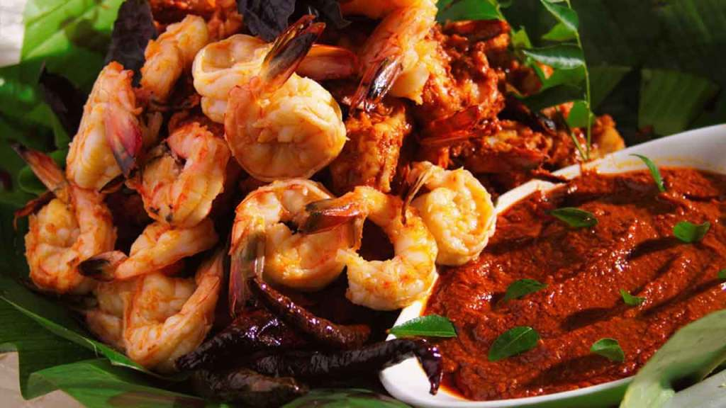 Cuisine of Goa