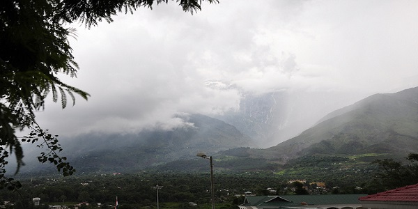 Dharamshala hills calling you.