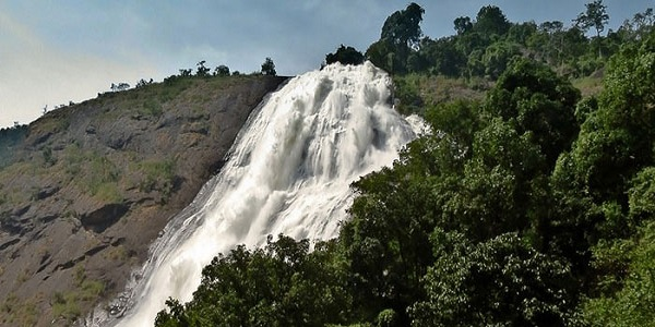 Dumdama Waterfall at Koraput