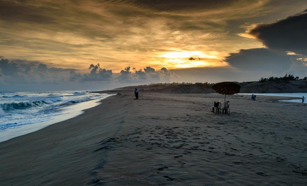 Beaches in Odisha