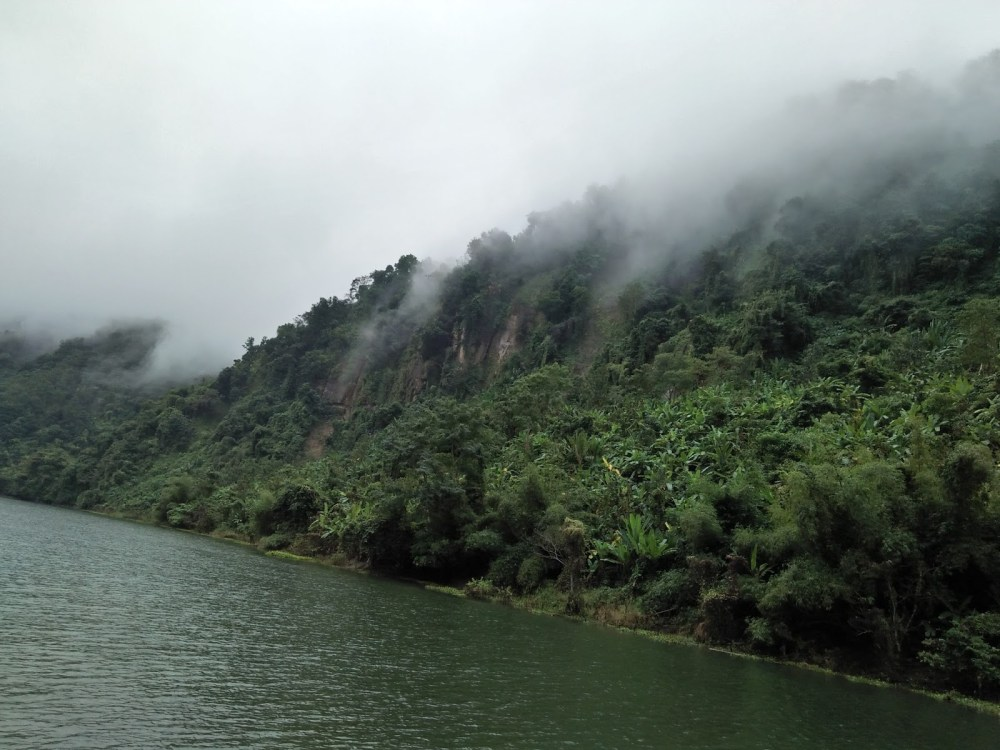 Chittagong Hills