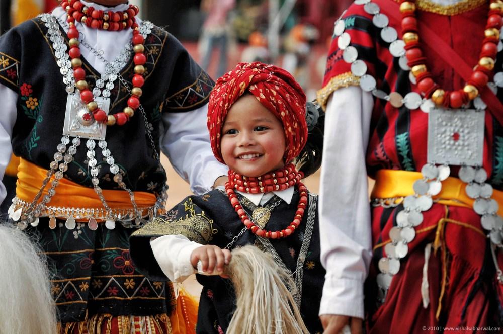 Culture of Meghalaya