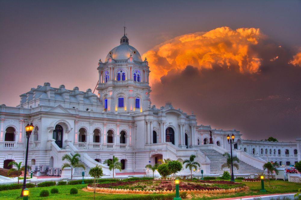Tripura Tourism
