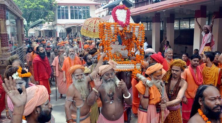 Ambubachi Festival Assam Festival Inditrip