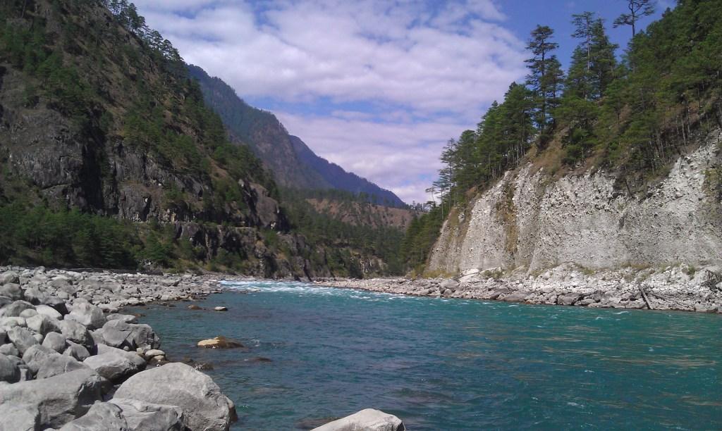 Climate of Arunachal Pradesh