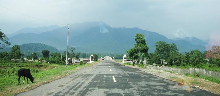 Pasighat Arunchal Pradesh