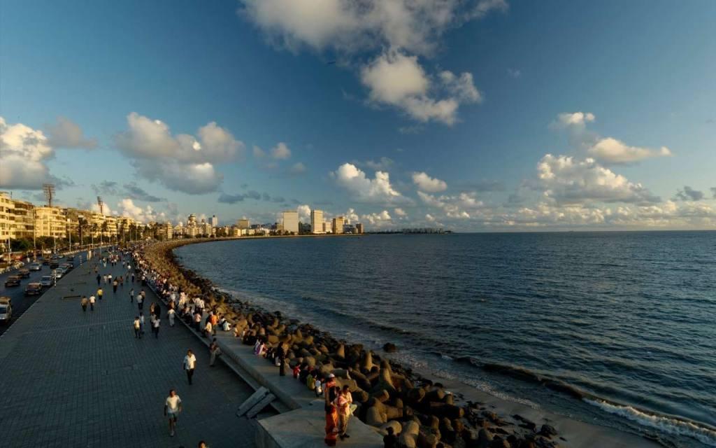 Climate of Mumbai
