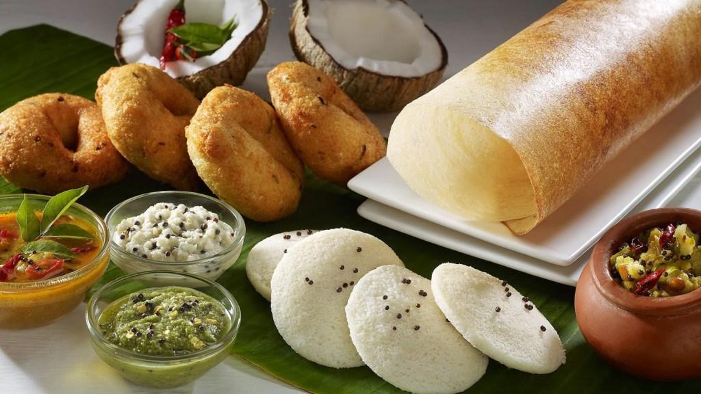 Cuisine of Andhra Pradesh