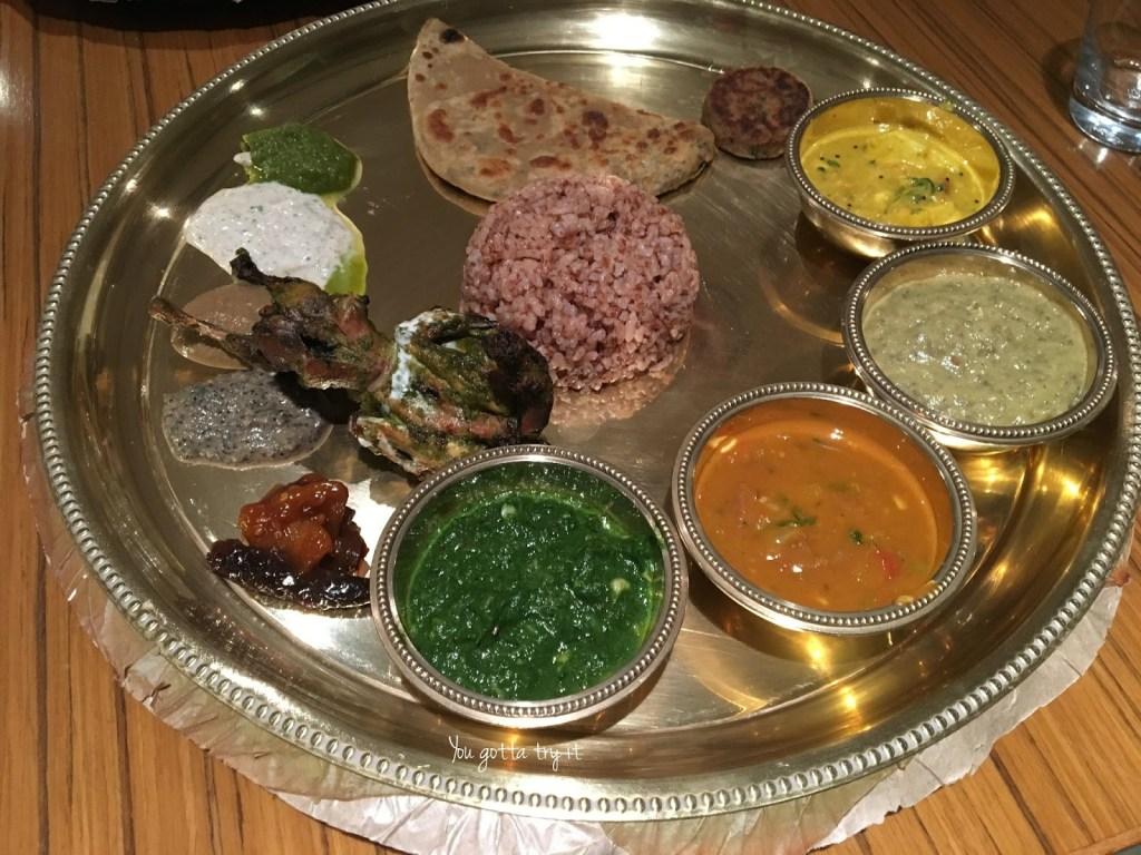 Cuisine of Uttarakhand