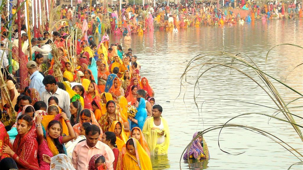 Fair and Festivals of Bihar