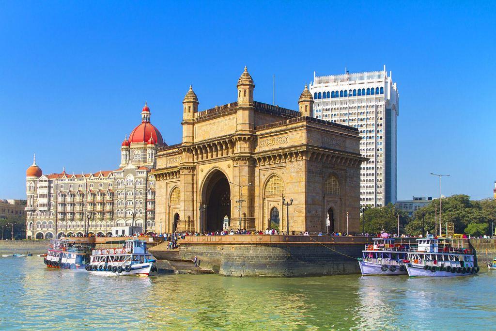 Gateway of India Mumbai Maharashtra