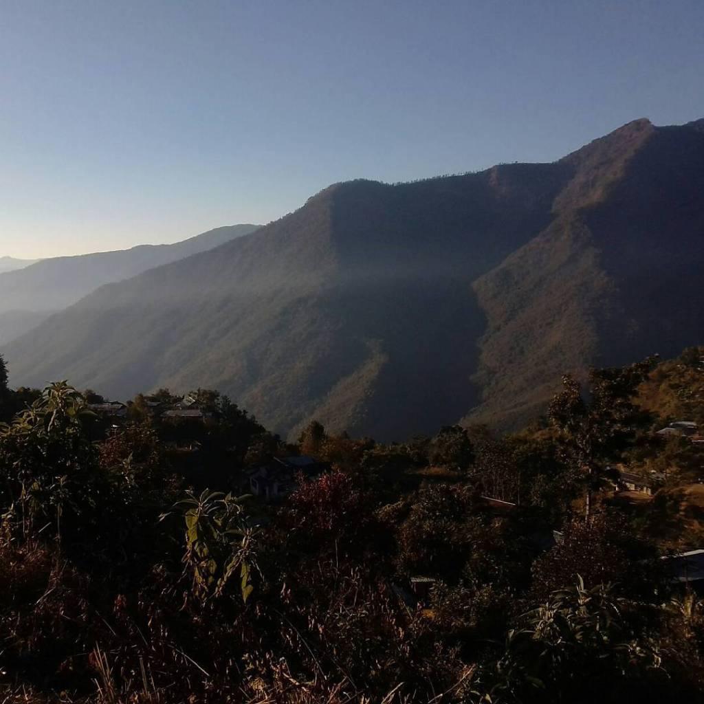 Meluri Nagaland