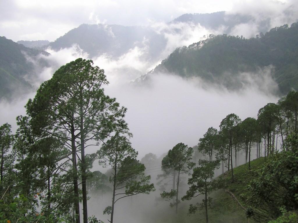 Nainital Uttarakhand