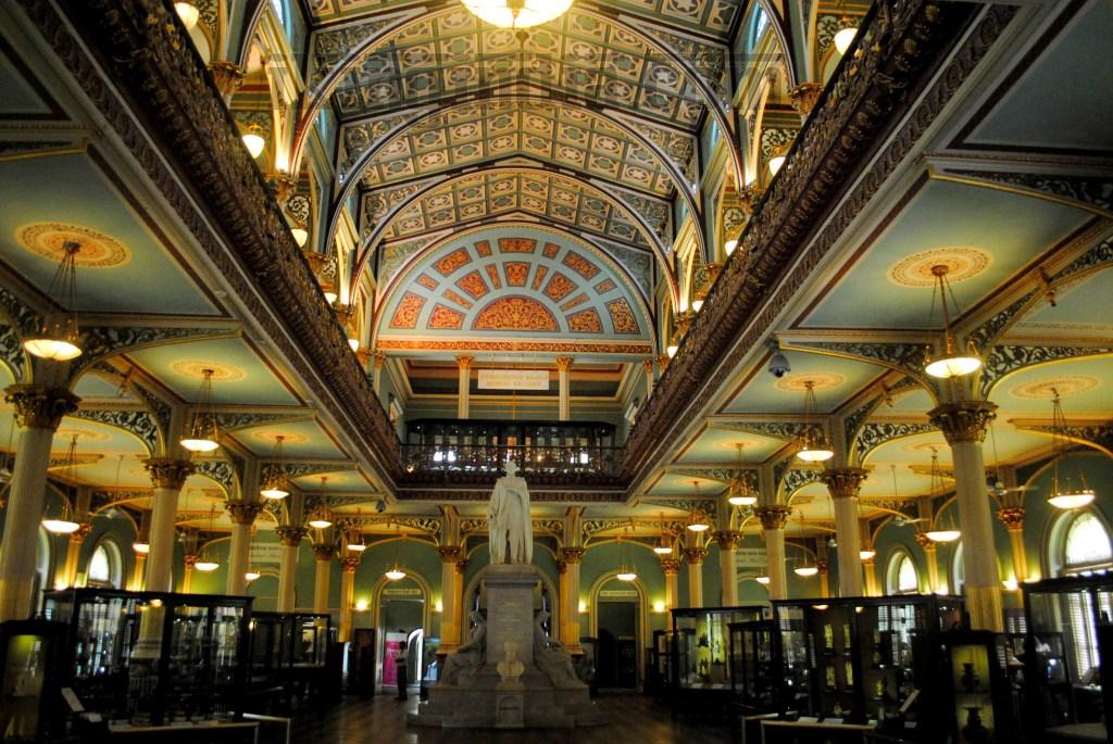 Prince of Wales Museum Mumbai Maharashtra