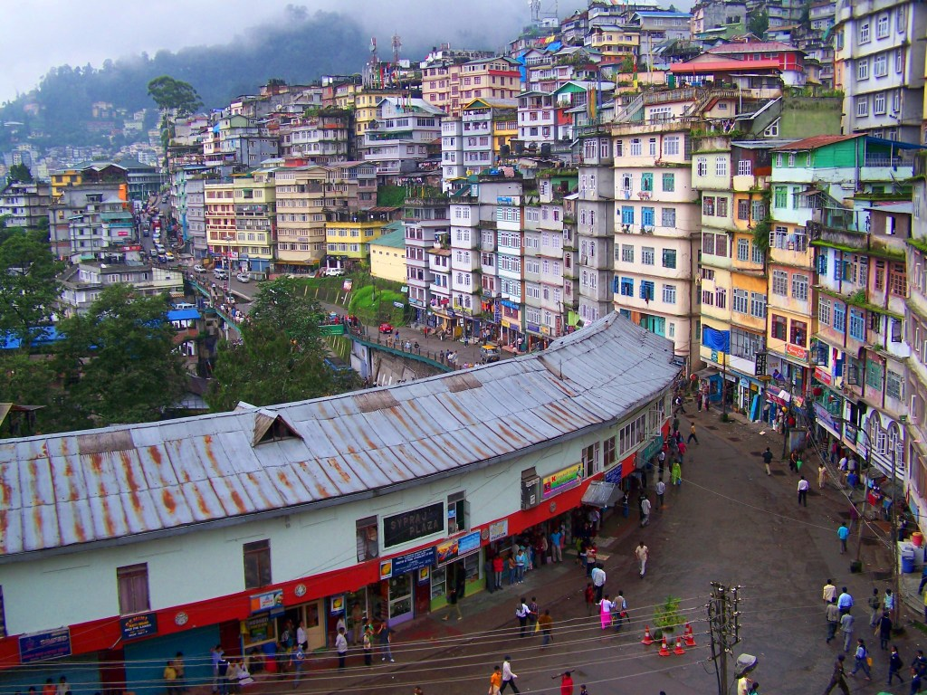 Shopping Places in Sikkim