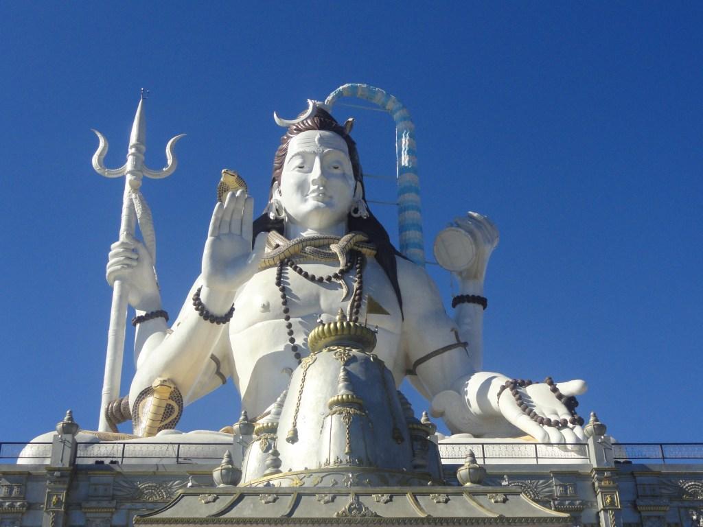 Siddheshwar Dham at Namchi