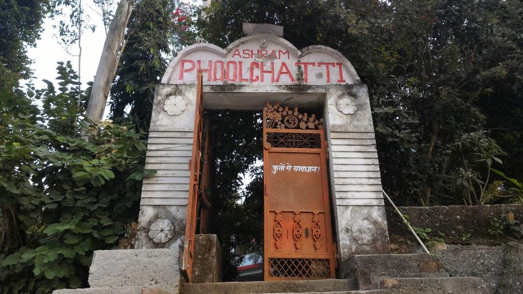 Phool Chatti