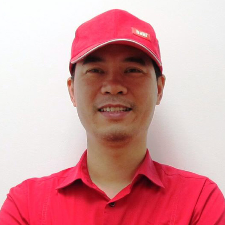 Pham Huyen Kieu