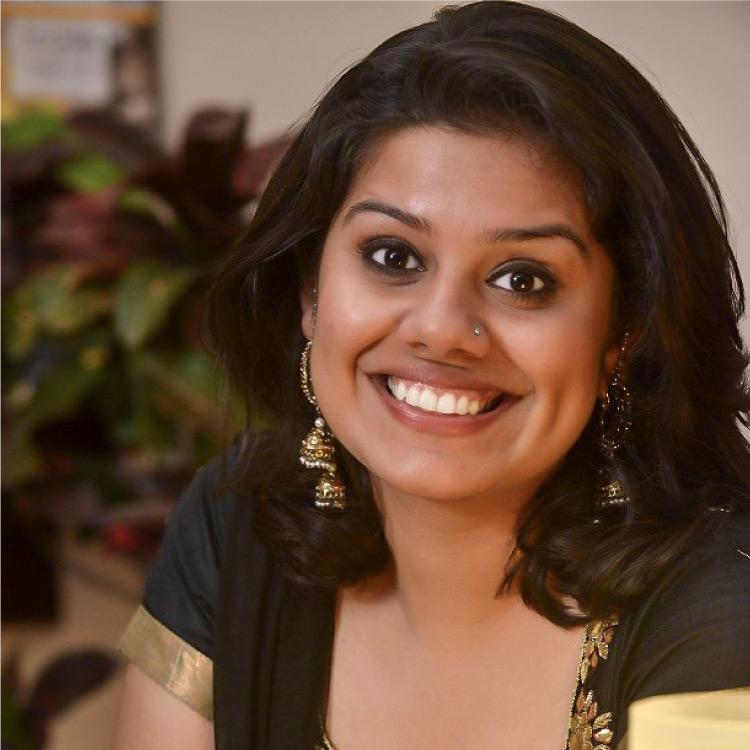 Shriya Nagi