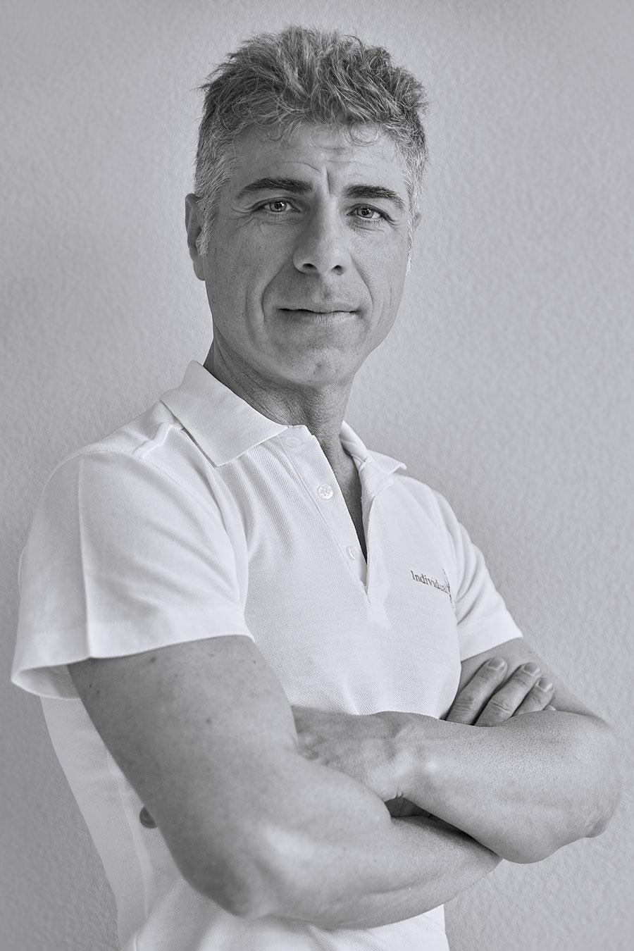 Max Valeri