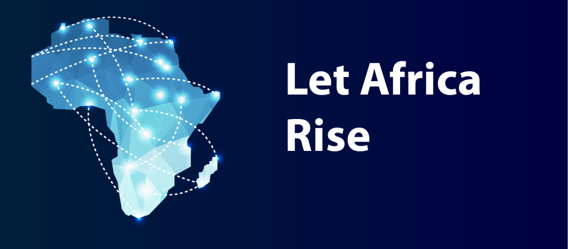 Enabling a wave of social entrepreneurs to help Africa rise