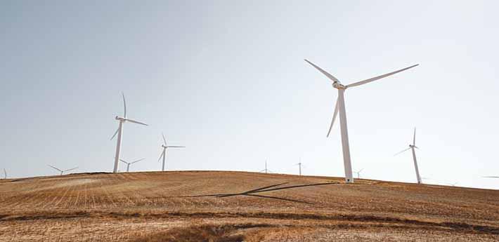 풍력발전과 미래 에너지