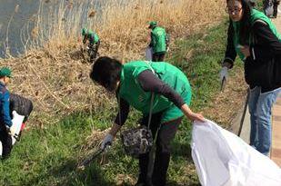 서울시 민간단체 수질보전활동 지원사업 공모