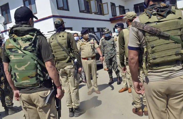 DNA samples of 3 men killed in Shopian encounter match with families in Jammu and Kashmir's Rajouri: Police