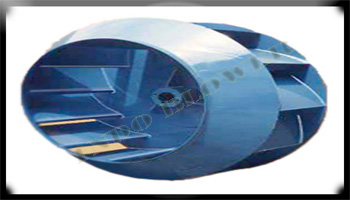 Airfoil Blade