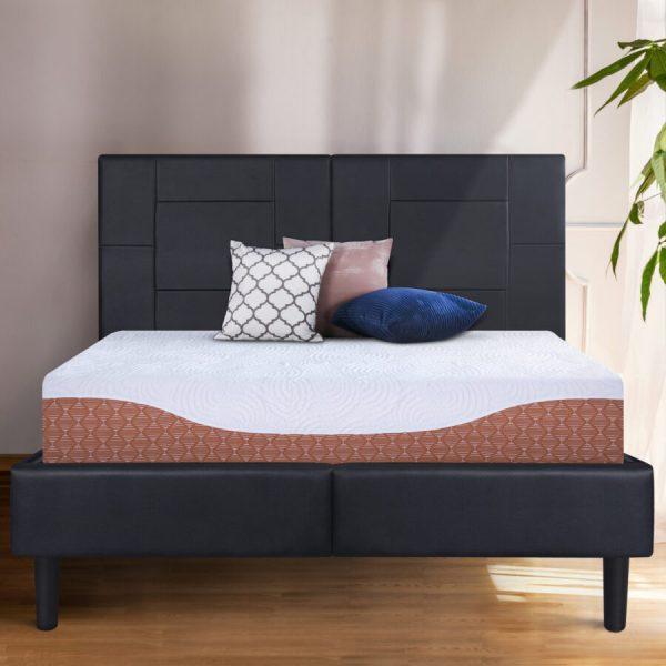Ranjang Tempat Tidur Kayu Jati Dura