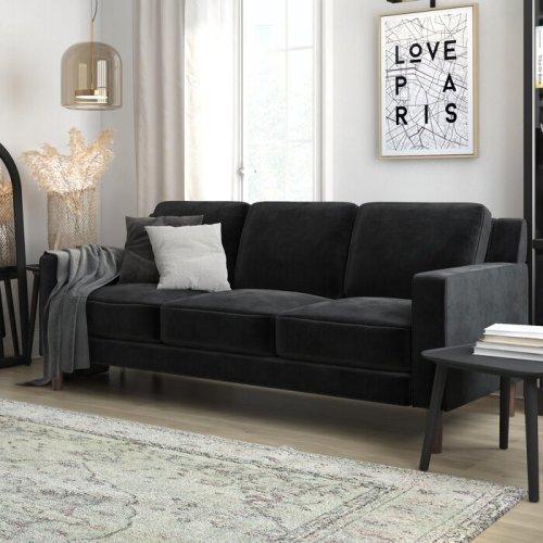 Sofa Minimalis Ruang TV Linney
