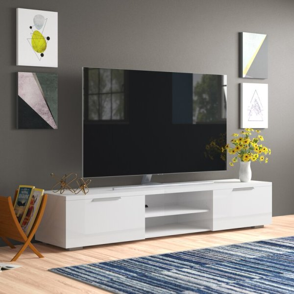 Rak TV Minimalis Ansel