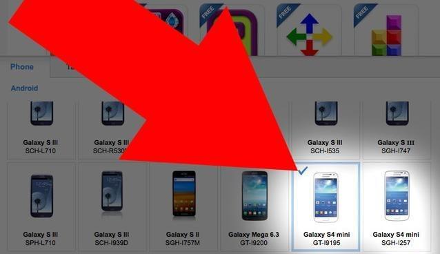 Fitur Dan Tampilan Samsung Galaxy S4 Mini