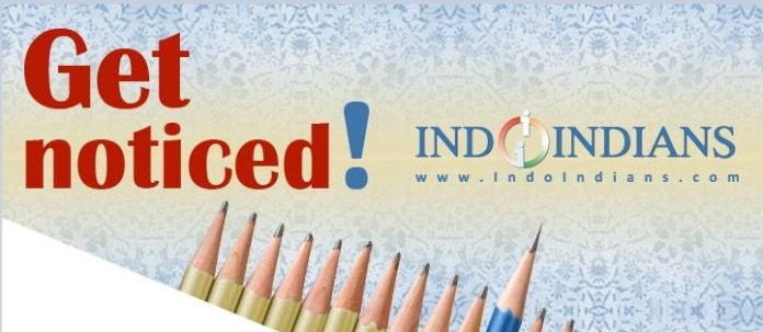 Advertise on Indoindians Banner
