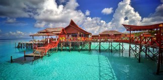 A Guide to Derawan Islands, the Paradise of East Kalimantan