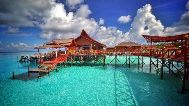 resorts-in-maratua