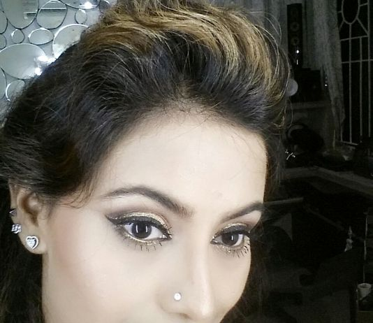 Interview with Udita Thadani, a Freelance Makeup Artist and Salon Owner