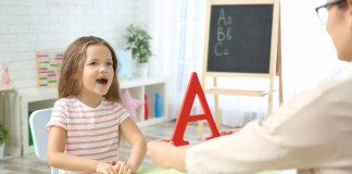 Speech Therapy Clinics in Jakarta