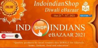 Starting Today - IndoindianShop Diwali eBazaar