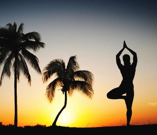 Vriksasana (Tree Pose): Benefits, How To Do It and What To Watch Out For
