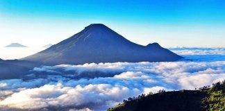 7 Instagram-worthy Destinations in Banjarnegara, Central Java: Bukit Sikunir Dieng