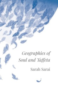 Geographies of Soul and Taffeta by Sarah Sarai