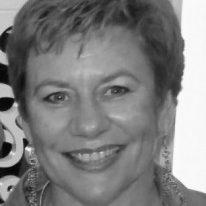 Anja van Rijs – zwart-wit
