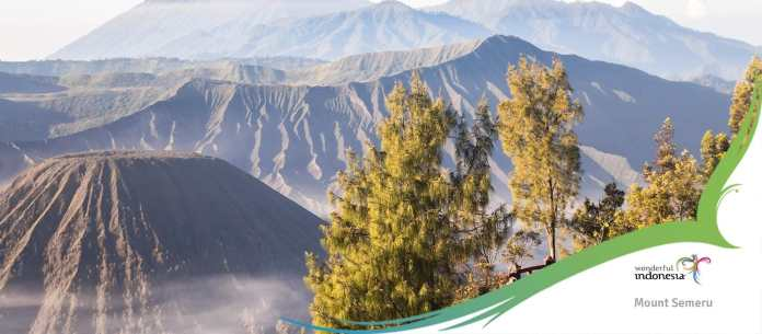 Indonesia S Best Mountain Climbing Experiences Indonesia Travel