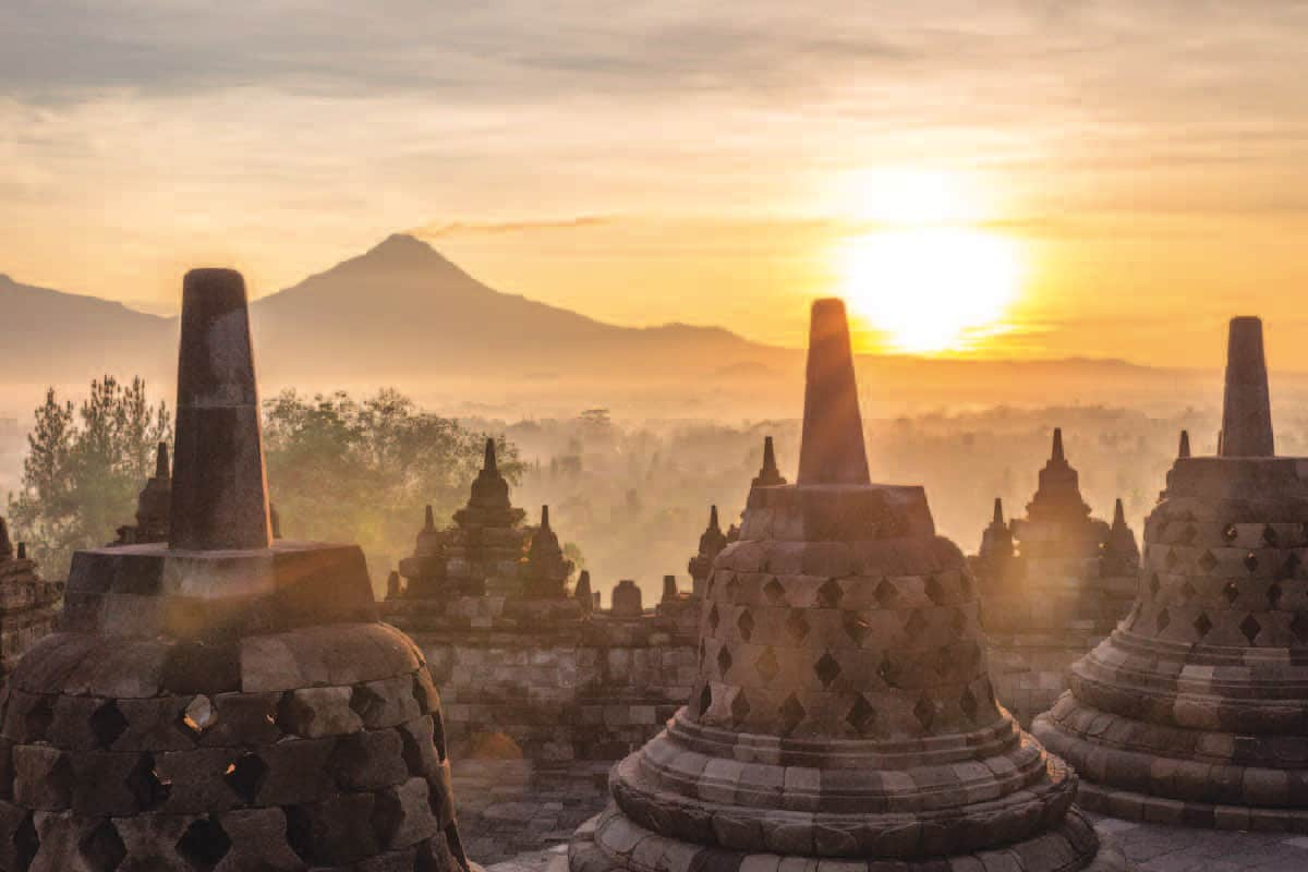 15 Amazing Experiences You Can Get in Yogyakarta!
