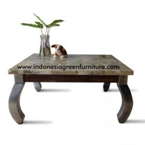Sindo Square Opium Alloy Industrial Coffee Large Indonesia Industrial Furniture