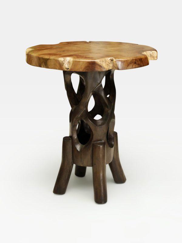 Indonesian Teak Root Coffee Table   Indonesia Industrial furniture